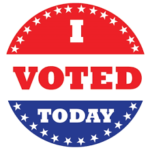 March 3 is Super Tuesday –  VOTE to show your support!