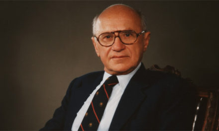 Milton Friedman: The Intellectuals and Collectivism – American Experiment