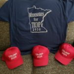 Minnesotans for Trump 2020